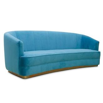 Brabbu Design Studio Saari Sofa