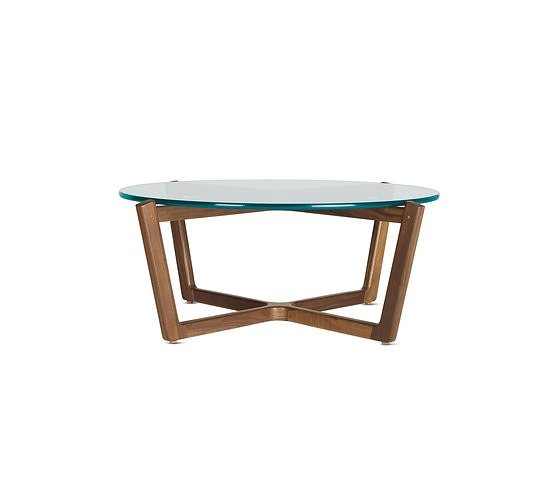 Brad Ascalon Atlas Tables