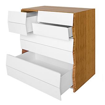 Brave Space Design Planar Dresser