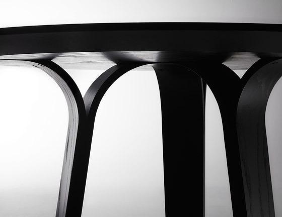 Broberg & Ridderstråle Divido Table