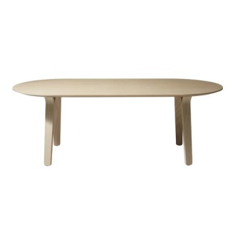 Broberg & Ridderstråle Divido Table