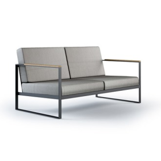 Broberg & Ridderstråle Garden Easy Sofa