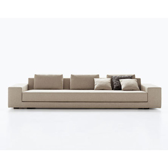 Bruno Fattorini Idea One Sofa