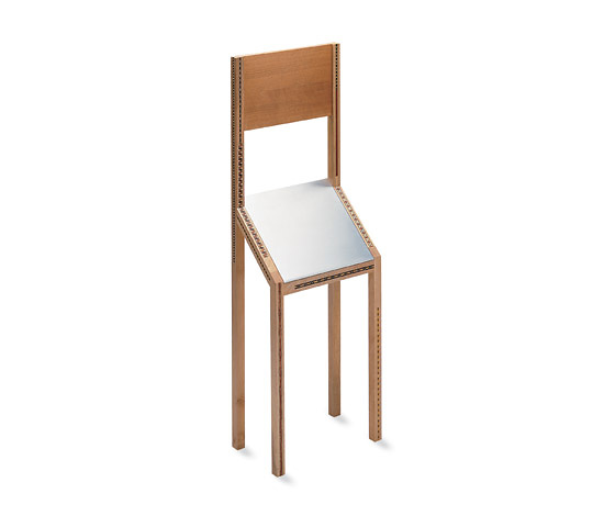 Bruno Munari Singer Chair