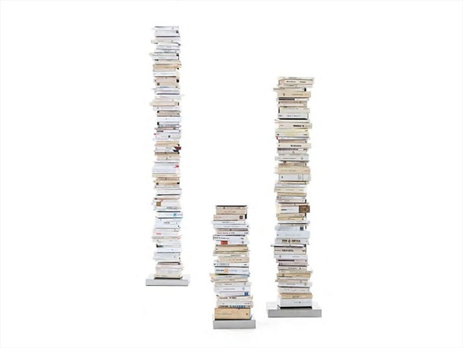 Bruno Rainaldi Ptolomeo Bookcase