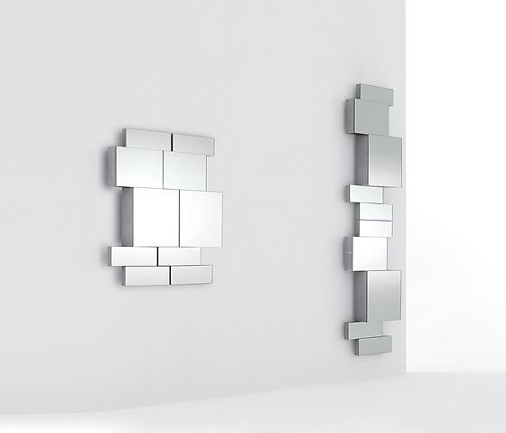 Bruno Rainaldi Ba.Belle Wall Mirror Cabinets