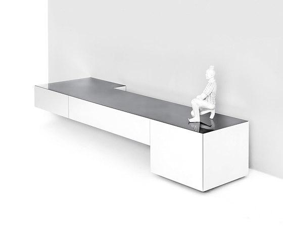 Bruno Rainaldi Le Ragazze Formose Sideboard Collection
