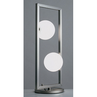 Burkhard Panteleit Bubble Lamp