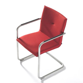Burkhard Vogtherr Swing Chair