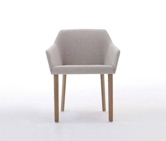 Burkhard Vogtherr Jonathan Prestwich Sketch+ Chair