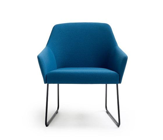 Burkhard Vogtherr Jonathan Prestwich Sketch Lobby Chair