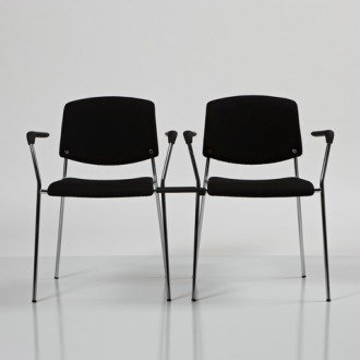 Busk and Hertzog Pause Armchair