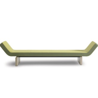 Busk + Hertzog Space Bench