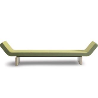 Busk + Hertzog Space Bench