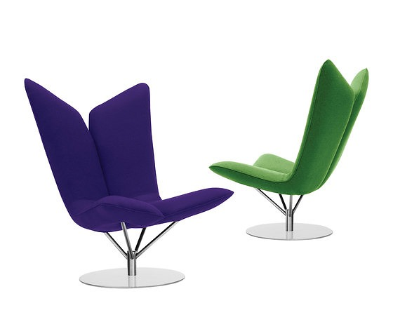busk & hertzog Angel Chair