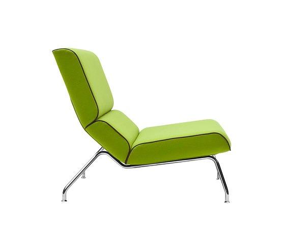 busk & hertzog Milo Lounge Chair