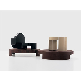 Carlo Colombo Turn Coffee Table