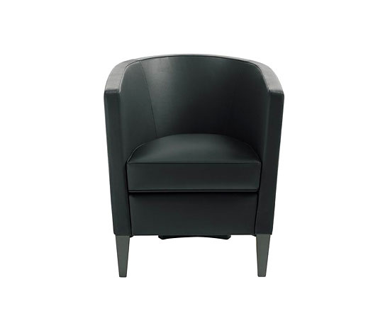 Carlo Pozzi Tess and Terry Armchair