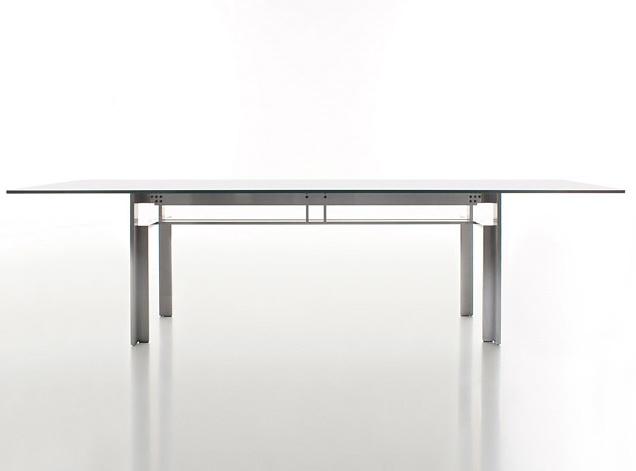 Carlo Scarpa Doge Table