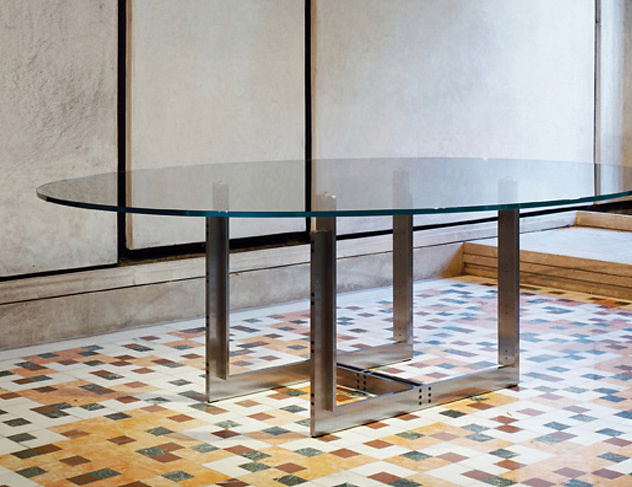 Carlo Scarpa Sarpi Table