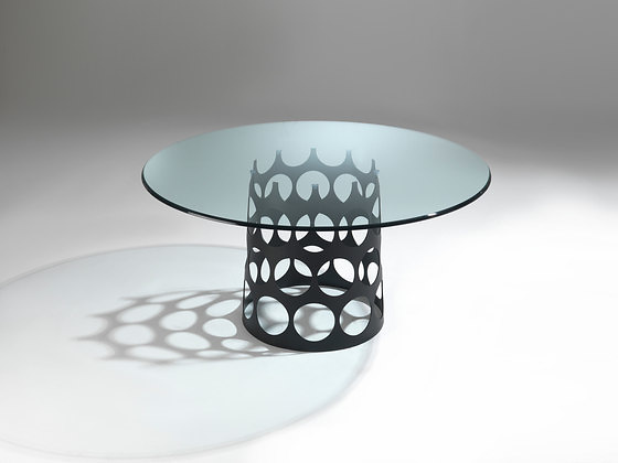 C. Ballabio Jean Dining Table