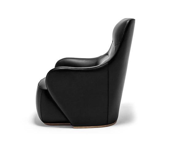 Carlo Colombo Caddy Armchair