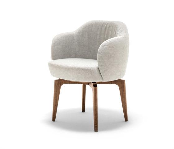 Carlo colombo elisa armchair for Carlo colombo