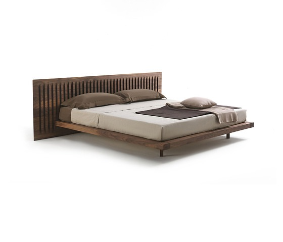 Carlo Colombo Soft Wood Bed