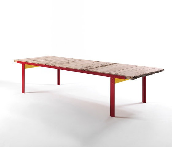 Carlo Colombo Touch Table