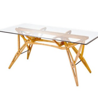 Carlo Mollino Reale 2320 Table