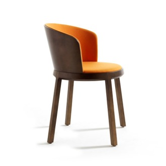 Carlos Tíscar Aro Chair