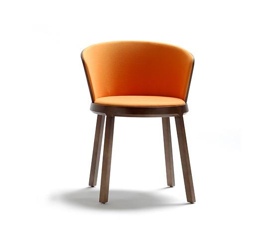 Carlos Tíscar Aro Chair