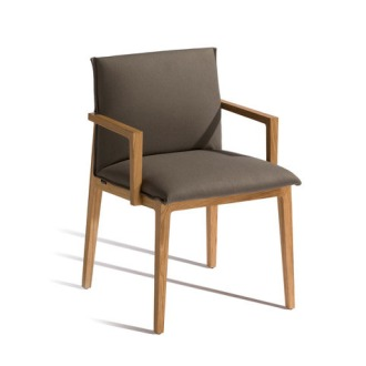 Carlos Tíscar She Chair