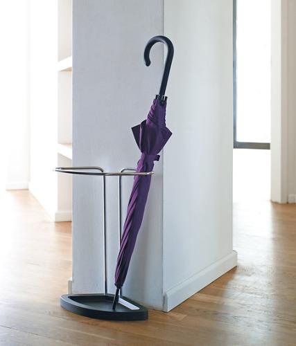 Carmen Stallbaumer Pipe Umbrella Stand