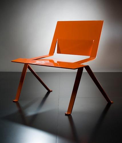 Cécile Planchais Icila Chair