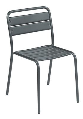 Centro Ricerche Solid Chair