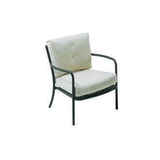 Centro Ricerche Podio Lounge Chair