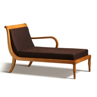 Centro Richerche MAAM Luigina Lounge Chair