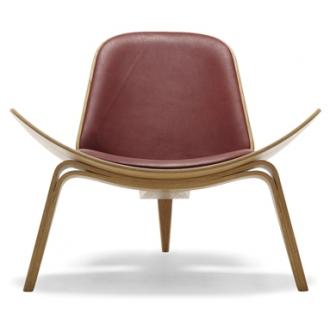 Hans Wegner ch07 Lounge