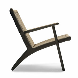 hans wegner ch25 chair. Black Bedroom Furniture Sets. Home Design Ideas