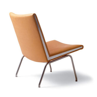 Hans Wegner ch401 Airline Chair
