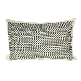 Charlene Mullen Connect 4 Cushion
