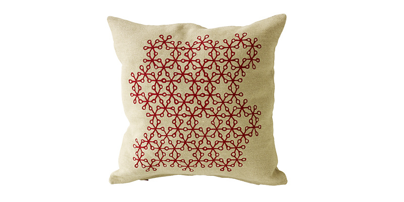 Charlene Mullen Small Jax Cushion