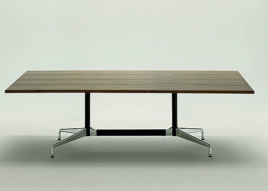 Charles and Ray Eames Eames Table