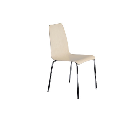 Charles Polin Aticon Chair