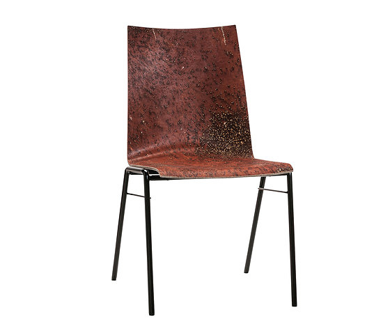 Charles Polin Atlanta 2.0 Chair