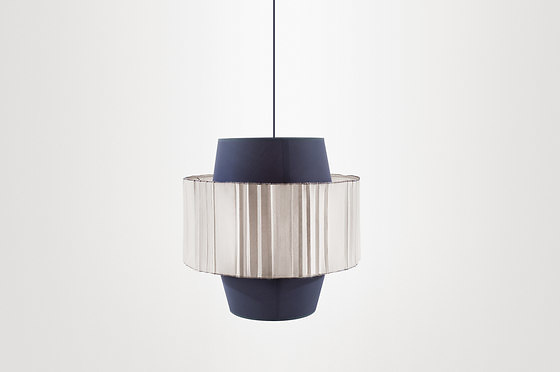 Chiara Andreatti Pliée Lantern Collection
