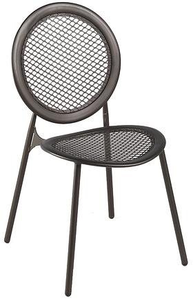 Chiaramonte and Marin Antonietta Chair