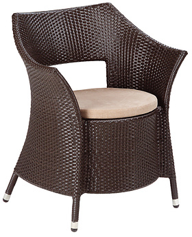 Chiaramonte and Marin Dafne Chair