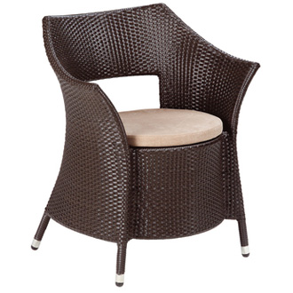 Chiaramonte and Marin Dafne Chair